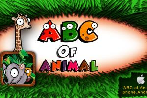 ABC of Animals (iOS & Android)