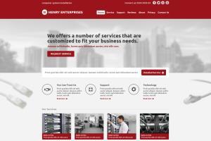 Portfolio for Website - Light