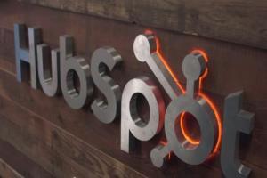 Portfolio for Hubspot - Design