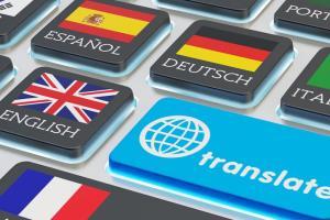 Portfolio for English to Spanish Translation