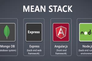 Portfolio for MEAN Stack Developer