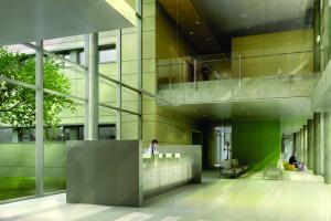 Portfolio for Architectural services