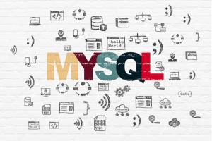 Portfolio for MySQL and SQL Database programming