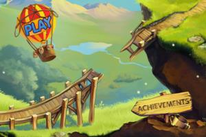 Portfolio for Game ART illustration
