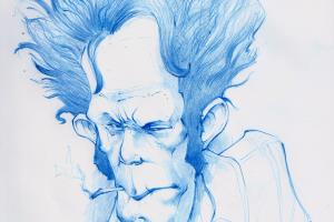 Portfolio for Portraits and caricature