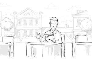 Portfolio for animation