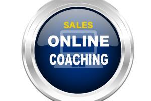 Portfolio for Sales Coach - Live Online Meeting