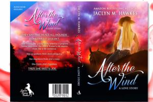 Portfolio for Createspace Full Book Cover Design