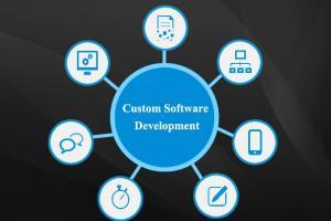 Portfolio for Custom Software Development