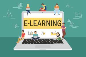 Portfolio for eLearning & Training