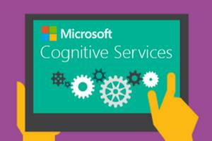 Portfolio for AI & COGNITIVE SERVICES