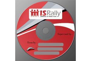 Portfolio for CD-ROM
