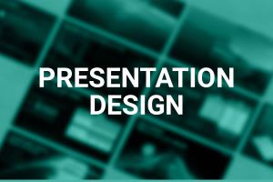 Portfolio for Top-notch Presentation Design