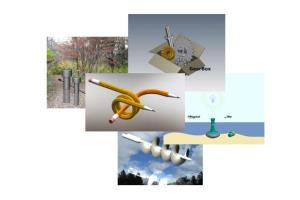Portfolio for Mechanical Design, 3d modeling, drawing