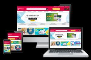 Portfolio for eCommerce and Marketplace System