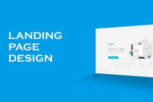 Portfolio for KAJABI Sales Page/Landing Page/Course