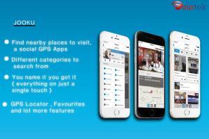 Portfolio for IOS/iPhone/iPad Application Development