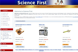 Portfolio for eCommerce Solution