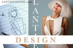 Portfolio for fashion designer/fashion design nyc