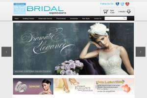 Portfolio for eCommerce Application