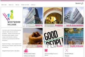 Portfolio for Metro Style HTML5, Responsive Website