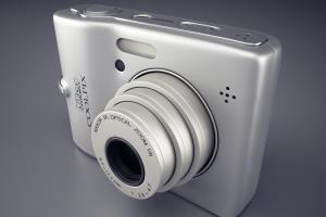 Portfolio for 3D Art