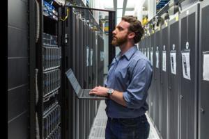 Portfolio for Server Support