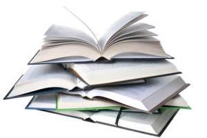 Portfolio for Self Publishing Print and E-Books