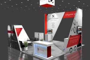 D Exhibition Designer Jobs In Qatar : Trade show exhibition design freelancers guru