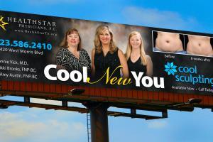 Portfolio for Billboard Design
