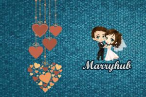 Matrimonial App for Adroid and iOS