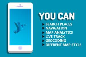 GPS Navigation :