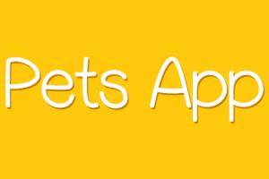 Petcare Application : Android & iOS