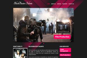 Portfolio for Wordpress Website Design And Development