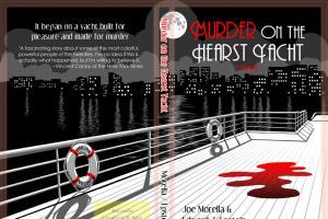 Portfolio for Book Cover Design and Illustration
