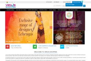 Portfolio for ECOMMERCE WEBSITE DESIGN AND DEVELOPMENT