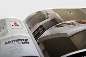 Portfolio for Magazine/Catalog Layout and Design