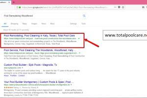 Portfolio for SEO (Search Engine Optimization)