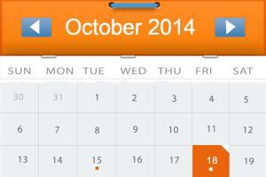 Portfolio for UI,UX,iPhone App,Android App,iPad design