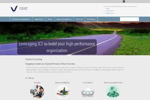Portfolio for Web Design, Responsive Design & HTML5.0