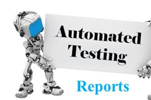 Portfolio for Automation Testing