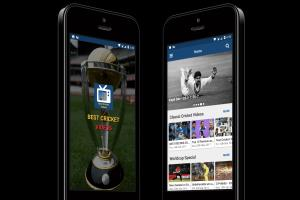Best Cricket Videos App