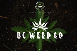 BC Weed Co