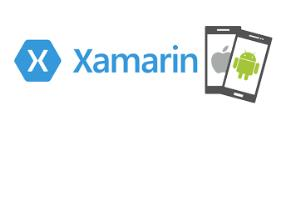 Portfolio for Xamarin -  cross platform apps