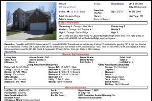 Portfolio for Real Estate Virtual Assistants