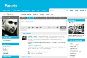 Portfolio for Social Networking Sites
