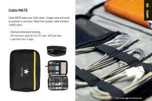 Portfolio for Brochures & Booklets Design