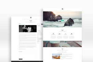 Portfolio for WordPress