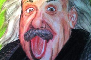 Portfolio for Caricatures and Portraits