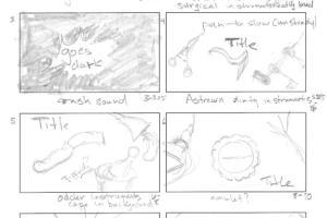 Portfolio for Flash/Animate Presentations
